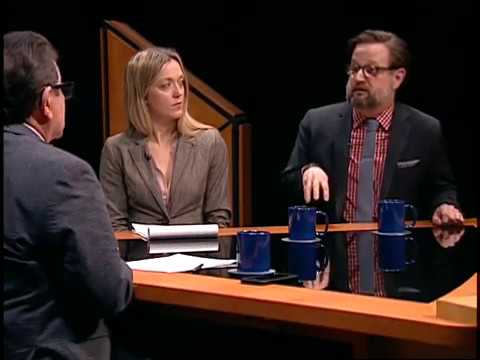 Pennsylvania Newsmakers 1/21/2018: Journalists on Gerrymandering, and Business Leaders on Energy