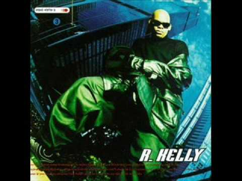 R Kelly - Not Gonna Hold On