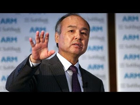 SoftBank Talks About Investing in Uber Cease (As Board Catches on to Kalanicks Scheme)