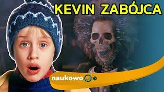 Czy przeżyłbyś pułapki Kevina?