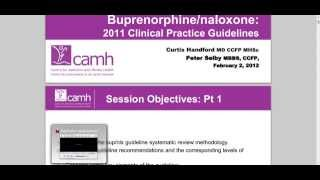 PAIN KILLERS-BUPRENORPHINE,NEW APPROACH TO PAIN,ALSO ADDICTIVE.PT.2