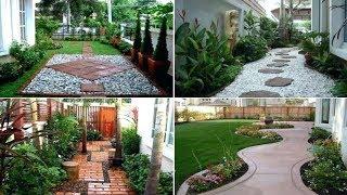 Small Garden Ideas   Small Garden Design   House and Garden