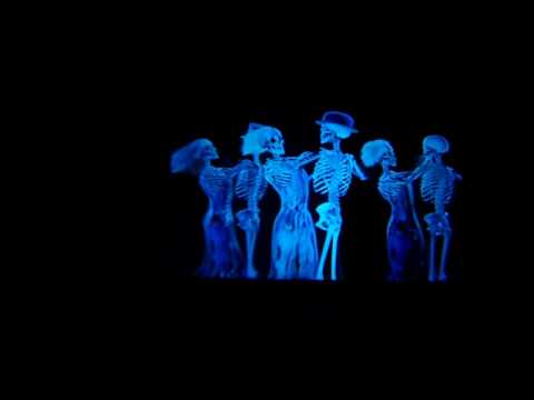 Halloween & Christmas - WindowFX Animated Window Projector K