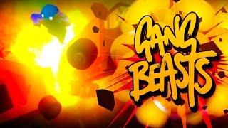Gang Beasts - NO HOMO!