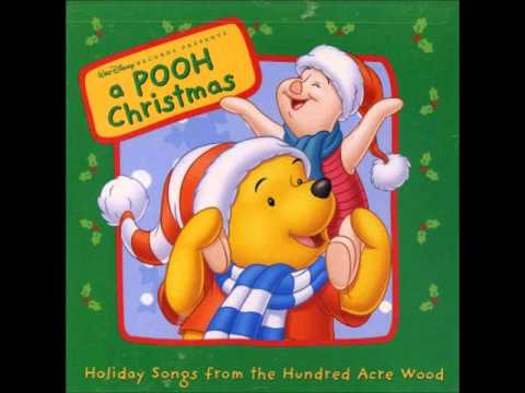A Pooh Christmas - We Wish You a Merry Christmas