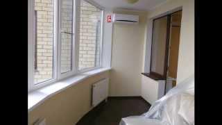 Ремонт квартир в Волгограде. Видеообзор Донецкая 16 а(, 2013-12-17T20:07:19.000Z)