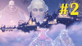 BioShock:The Collection - Clash In the Clouds / DLC | Let's Play [Part 2]