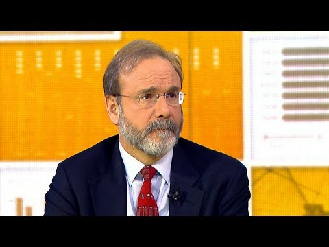 Joe Minarik on the Federal Reserve's decision to raise interest rates