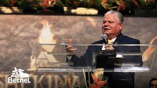 LA SHEKINAH DE JEHOVÁ l CONVENCIÓN COLOMBIA 2019 | BETHEL TELEVISIÓN