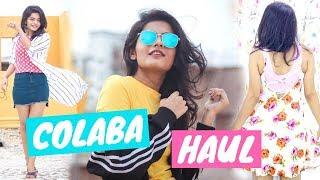Colaba Causeway Haul 2018 !! Everything under Rs. 350 | Dhwani Bhatt