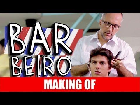 Making Of – Barbeiro