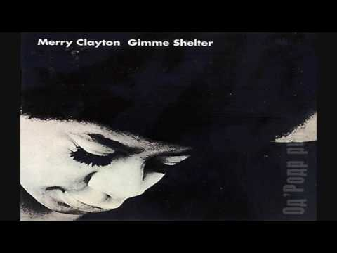 Merry Clayton ‎– Gimme Shelter LP 1970