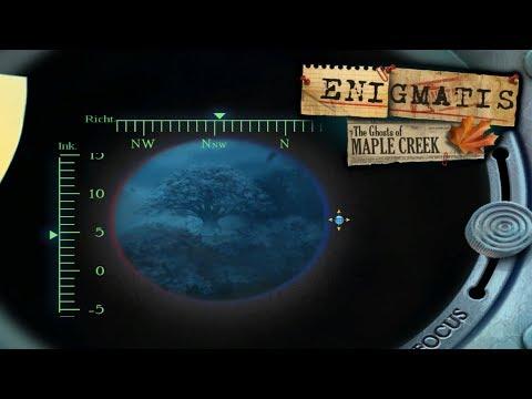 Und dafür hab ich nen Dollar gezahlt? - #09 ENIGMATIS: THE GHOSTS OF MAPLE CREEK [german]