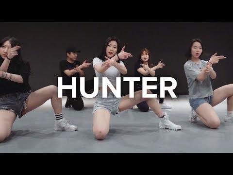 Hunter  Galantis  Beginners Class
