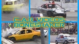 banger racing boneshaker st day sunday 5th april 2015