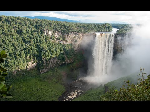 Things to do in Guyana, South America