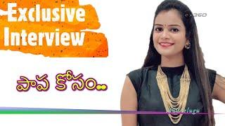 Telugu TV Star Actress MAHESHWARI 's EXCLUSIVE FULL FRANK Daring Interview