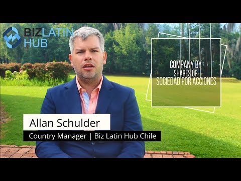 How to establish a Company by Shares (SpA) in Chile