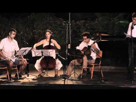 MUSIC VILLAGE/ΜΟΥΣΙΚΟ ΧΩΡΙΟ 2010 - chamber music 1