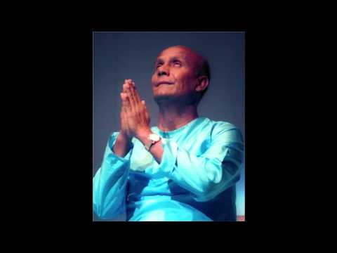 Sri Chinmoy One Hundred Seventy God Music Invocation (excerpt)