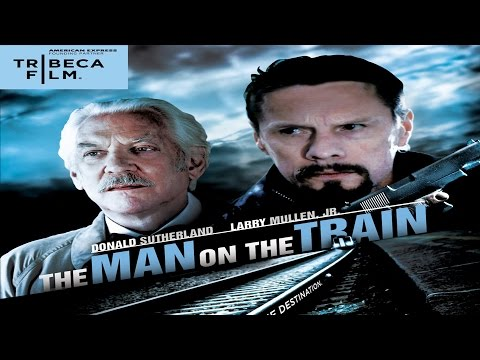 ปล้นพลิกแผน - The Man On The Train