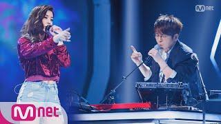 [ENG sub] The Call 듣자마자 소름! 신승훈x에일리 'Fly Away' [5/12 음원공개] 180511 EP.2
