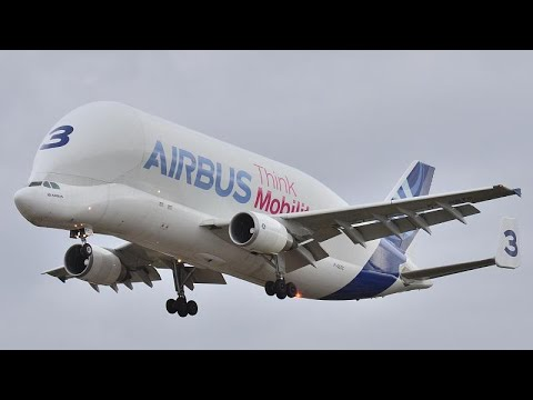 واشنطن تزيد الضرائب العقابية على طائرات إيرباص من 10% إلى 15%…  - 13:00-2020 / 2 / 15