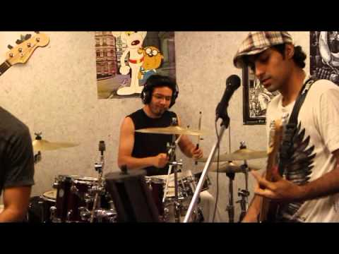 Sanam   Rehearsal - Gal Mithi Mithi Bol (Cover)