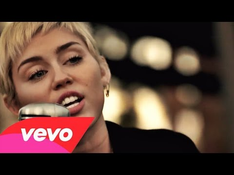 Miley Cyrus - Backyard Session 2015 (Full Album)