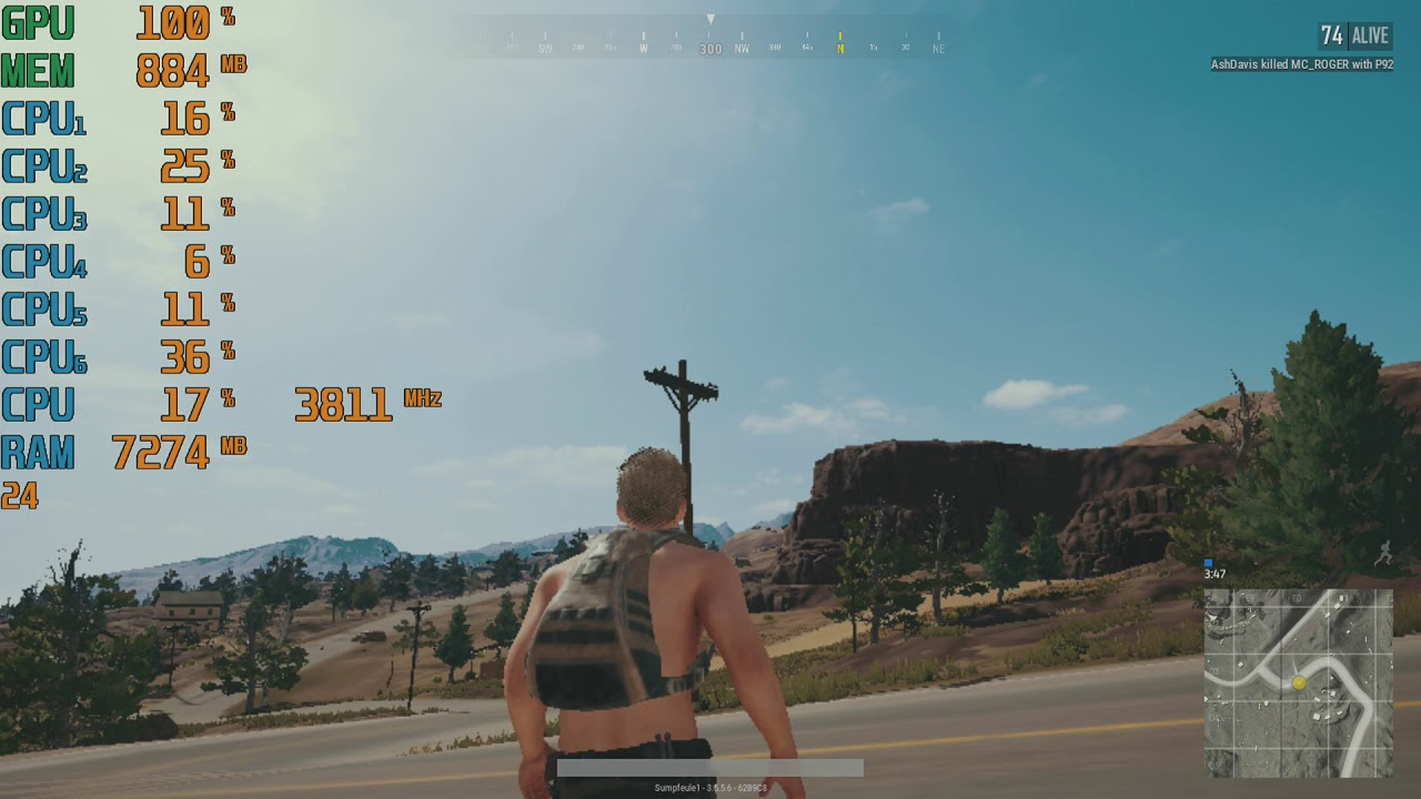 Pubg With Intel Hd Graphics: *PUBG DAY* PUBG 1.0 Intel UHD Graphics 630 Gameplay