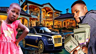 The Expensive Life Of Emmanuella  Mark Angel 2018- Net Worth Cars Houses  Pets