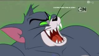 Tom and Jerry show-Chiếc răng thần-Cartoon network[thuy...