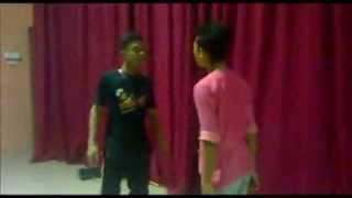 HUTAN MELINTANG KES BULI  (OFFICAL VIDEO) PART 2
