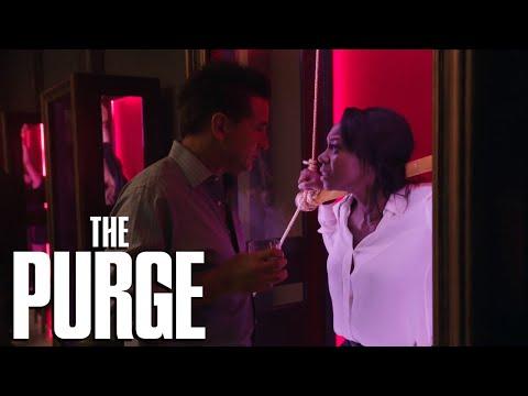 The Purge TV Series: Season 1, Ep 7 Full  s