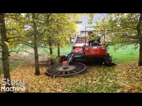 Awesome Road Cleaning Machine Leaf Vacuum Truck ,Road Sweeper Machine ,Automatic Garbage Truck