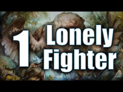 Dragon's Crown ► Fighter's Lonely Hearts Club 1♥