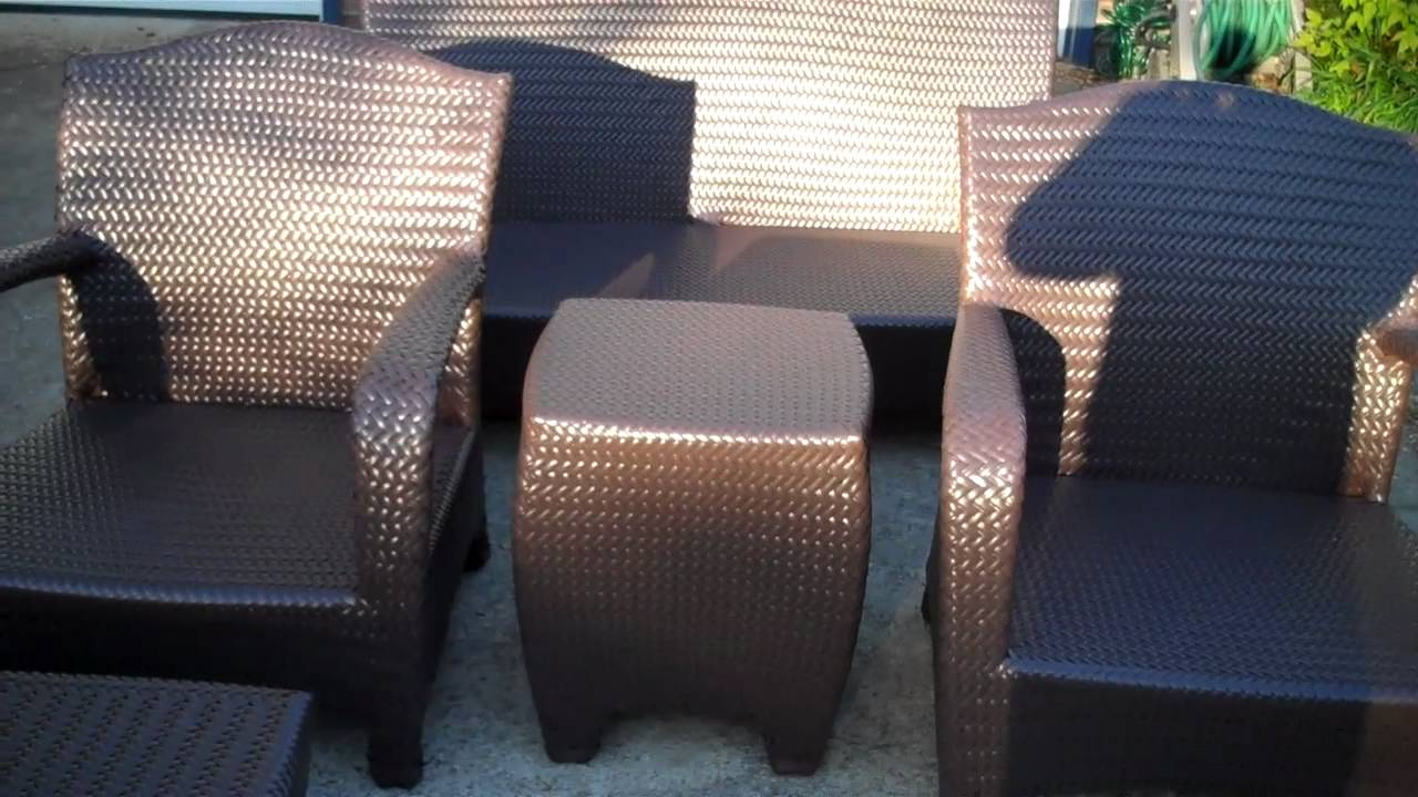 Image Result For How To Paint Wicker Outdoor Furniture