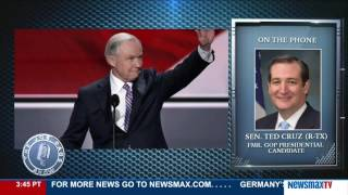 Ted Cruz: Jeff Sessions helped put a KKK clansman on death row Free HD Video