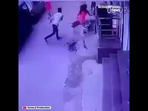 Riya Gautam murder live video