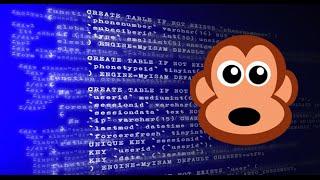 QuickCode - random string generator C#