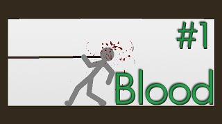✍ COMO FAZER SANGUE NO PIVOT 4 / BLOOD - Pivot Tutorial - Lessons #1