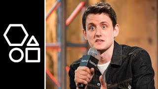 Silicon Valley with Zach Woods | AOL BUILD