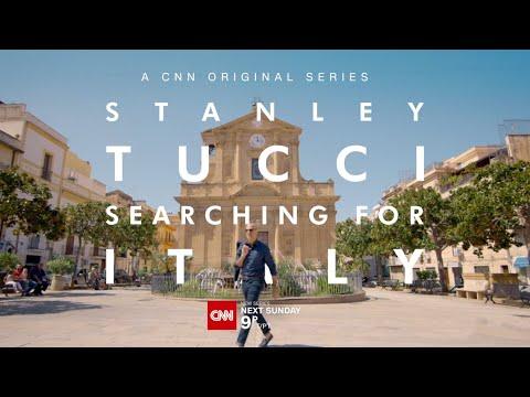 Stanley Tucci: Searching for Italy   Season 1 (2021)   CNN   Trailer Legendado   Los Chulos Team