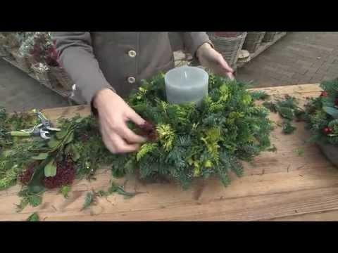 Amaryllis decoratief verwerken in glas lantaarn of op for Terrasvijver maken