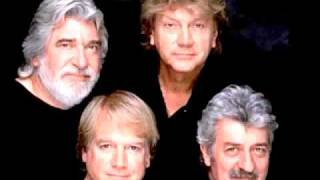 "The Moody Blues: ""Lean on Me (Tonight)"", ""Once is Enough"" and ""My Little Lovely"""