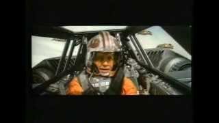 Widescreen VHS trailer 1991 #1