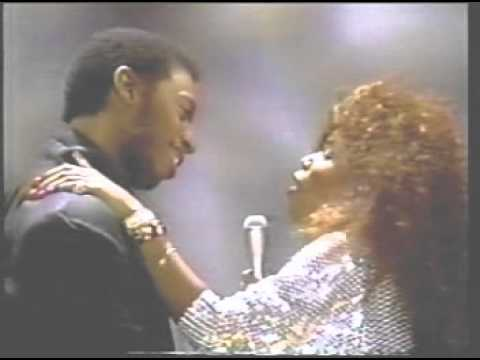 joyce kennedy & jeffrey osborne The Last Time I...