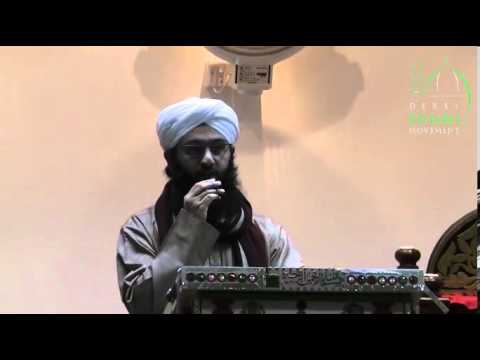 Irfan Qadri - Grand Mawlid 1434