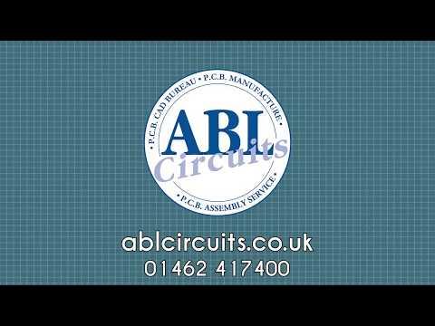 16. ABL Circuits PCB Manufacture - Molten Solder