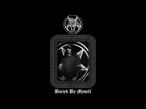 Vardan - Buried by Myself - 2017